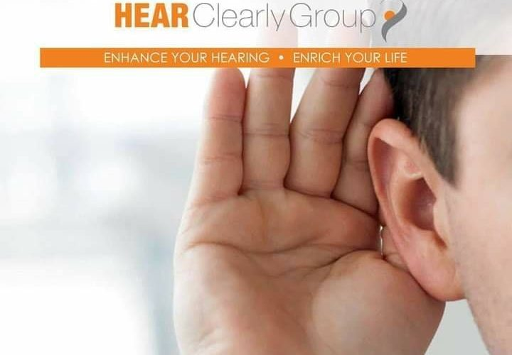 Hear Clearly – An Introduction by Henry Mann