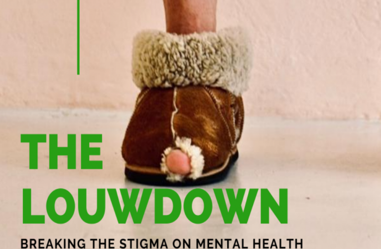 Louwdown on Mental Health – Part 8 – Four steps to Mental Freedom