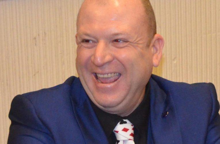 Paul Kazam