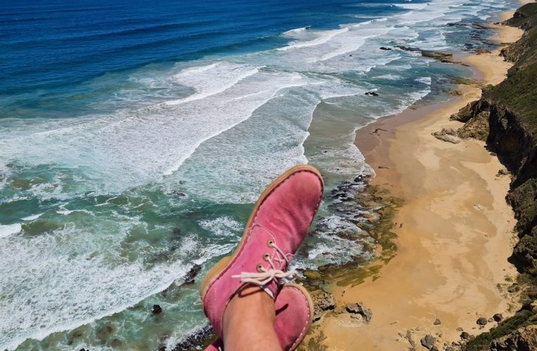 Travel Tuesday – Garden Route beaches are open again & the perfect Valentines Getaway