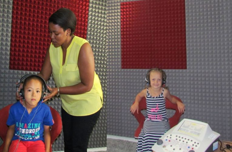 Hearing Loss in Children – A chat with Mampho Dlulane of Hear Clearly