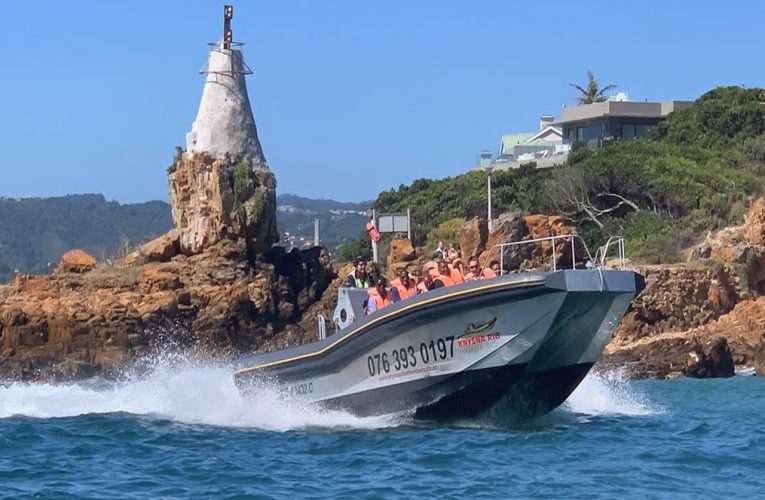 Travel Tuesday: Out to sea with Knysna R I B Adventures