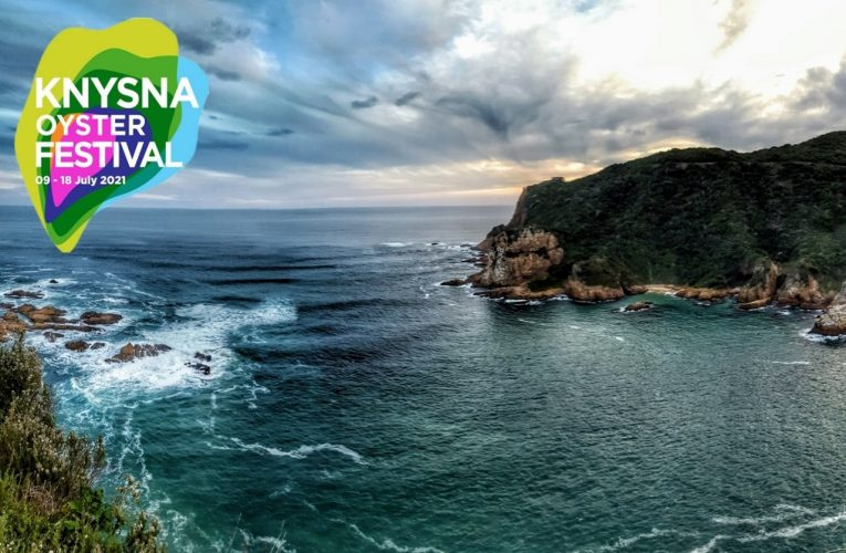Travel Tuesday: Stay, Work & Play at this year's Knysna Oyster Festival