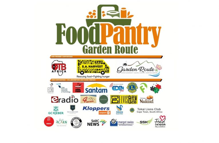 What's up at The Garden Route Food Pantry – 23 June 2021