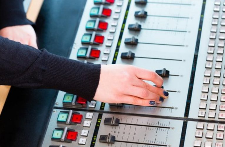 Are you our next radio star? eRadio is looking for new voices