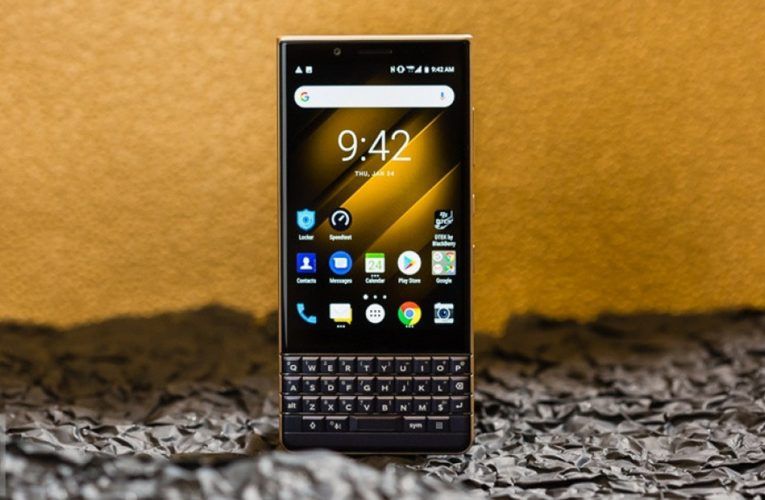 #TechThursday 29 July 2021 – The return of the BlackBerry?