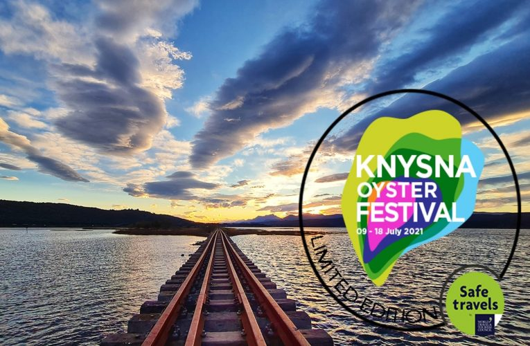 Travel Tuesday: All you need to know about the 2021 Limited Edition Knysna Oyster Festival