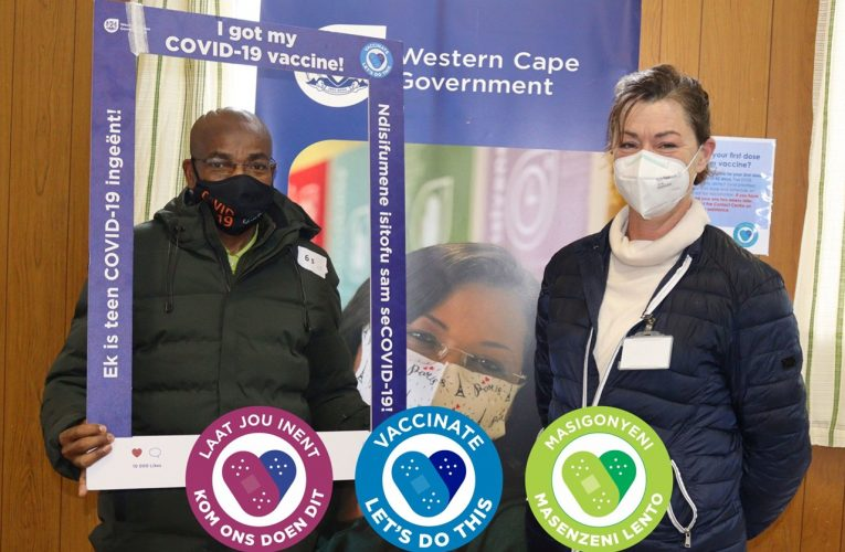 Garden Route District Municipality Mayor, Memory Booysen welcomes easing of restrictions